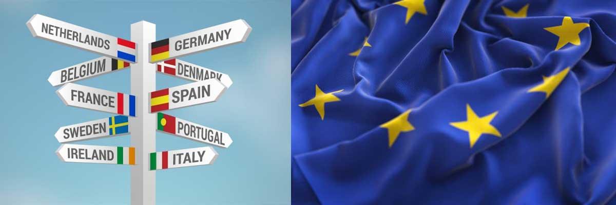 Guía de Trámites en la Unión Europea