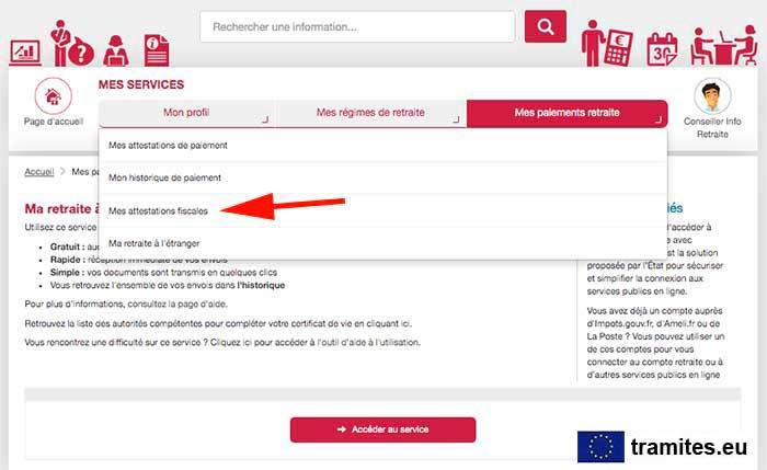 justificante renta francia 02e